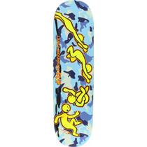 Flip Mountain Doughboy Somersault Deck-8.25 Camo