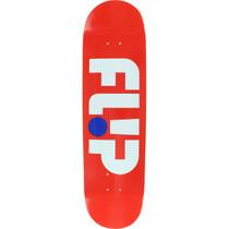 Flip Odyssey Patriot Deck-8.5 Red