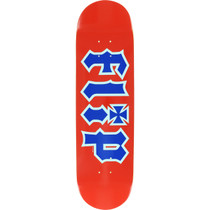 Flip Hkd Patriot Deck-8.38 Red