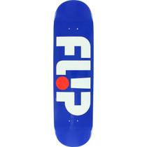 Flip Odyssey Patriot Deck-8.13 Blue