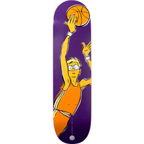 Girl Howard Jenks B-Ball Deck-8.5