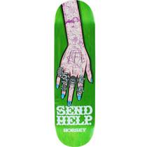 Send Help Walker Horsey Rings Deck-8.37