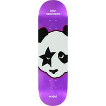 Enjoi Raemers Kiss Metallic Deck-8.25 R7 Purple