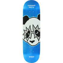 Enjoi Berry Kiss Metallic Deck-8.12 R7 Blue