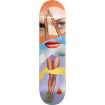 Alm Youness Girl Collage Deck-8.25 R7