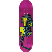 Blind Mcentire Trucks Deck-8.0 Pink R7