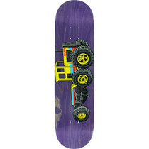 Blind Papa Trucks Deck-7.75 Purple R7