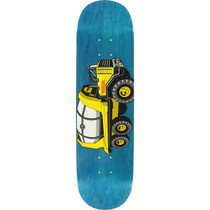 Blind Romar Trucks Deck-8.25 Teal R7