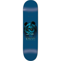 Enjoi 80'S Head Deck-8.37 Blue R7