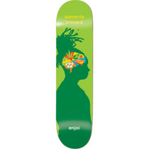 Enjoi Brevard Brain Waves Deck-8.0 R7