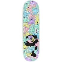Enjoi Slimer Panda Deck-8.12 Wht R7