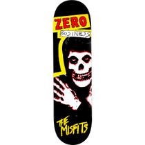 Zero Misfits Zero Business Deck-8.25