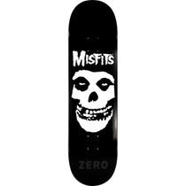 Zero Misfits Fiend Skull Deck-8.25