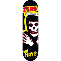 Zero Misfits Zero Business Deck-8.0