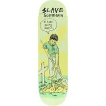 Slave Goemann Schoolbook Deck-8.37