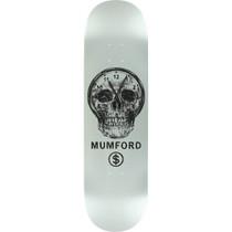 Slave Mumford Silver Lining Deck-8.37 Silver