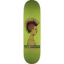 Tm Leabres Hairdo Deck-8.5