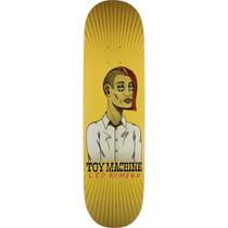 Tm Romero Hairdo Deck-8.5
