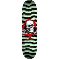 Pwl/P Ripper Pastel Deck-8.25 Green