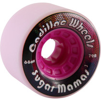 Cadillac Sugar Mamas 66Mm 78A Berry
