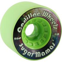 Cadillac Sugar Mamas 66Mm 81A Lime