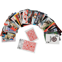 Inde Hold Em Playing Cards
