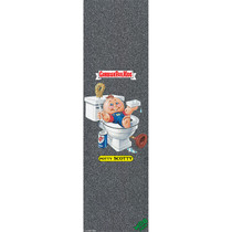 Mob Gpk Black Potty Scotty Grip 1Pc