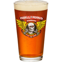 Pwl/P Winged Ripper Pint Glass