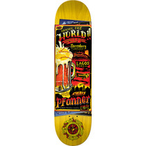 Ah Pfanner Maps To The Skaters Homes Ii Deck-8.5