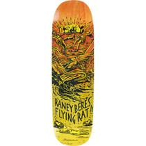 Ah Beres Flying Rat Ii Deck-8.63 Yel/Org