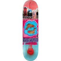Krooked Anderson Humidity Deck-8.5