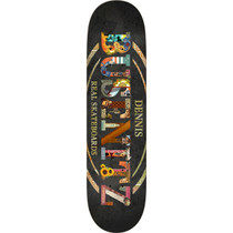 Real Busenitz Cut & Paste Oval Deck-8.25