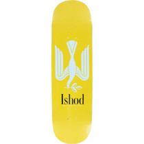 Real Wair Victory Deck-8.38 Yel/Wht