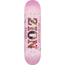 Real Wright Cut & Paste Oval Deck-8.06