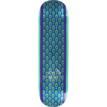 Real Walker Tail Feathers Deck-8.06