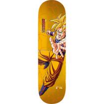 Primitive Prod Dbz Goku Deck-8.5 Gold