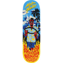 American Meyer Aloha From Hell Deck-8.5