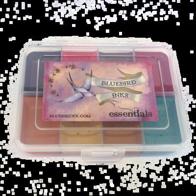 Bluebird Essentials Palette