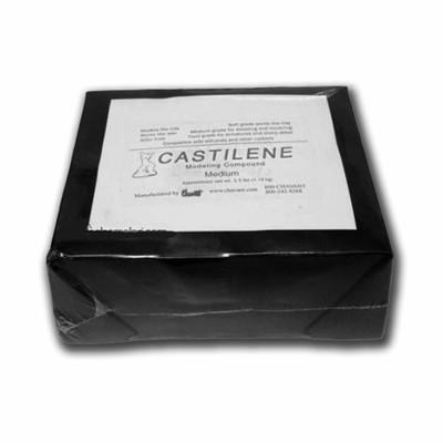 Chavant Castilene Hard Block 2.5/lbs