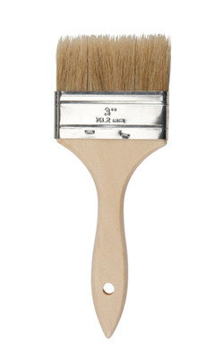 """Chip Brush 3"""" (12 Count)"""