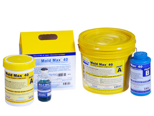Mold Max™ 40