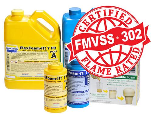 FlexFoam-iT!™ 7FR