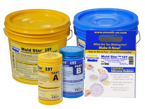 Mold Star™ 19T