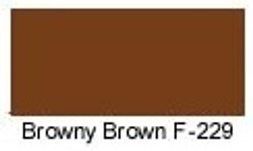 FuseFX F-229-D Browny Brown 30g