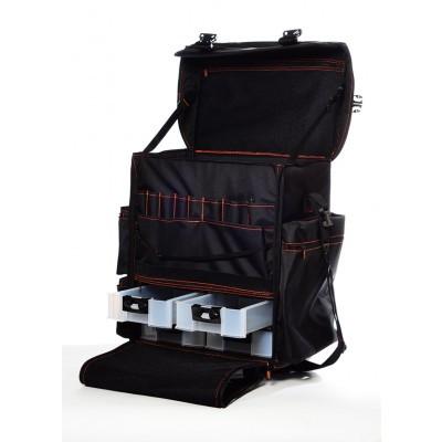 OnDGo 303 Soft Case Large w/Trolley