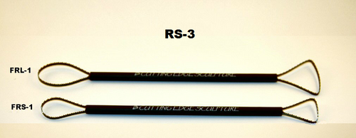 RS-3 Saw Rakes (Fine)