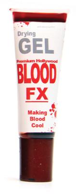 Tinsley Blood FX - Dark Blood Gel