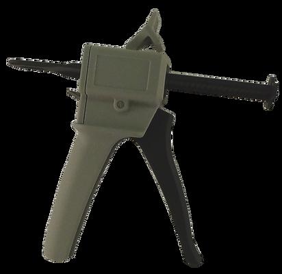 Weld-On Gun 50ml 1:1 and 4:1