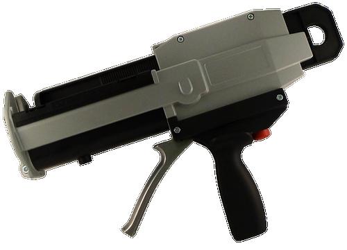 Weld-On Gun 400ml 4:1 Low Resistance