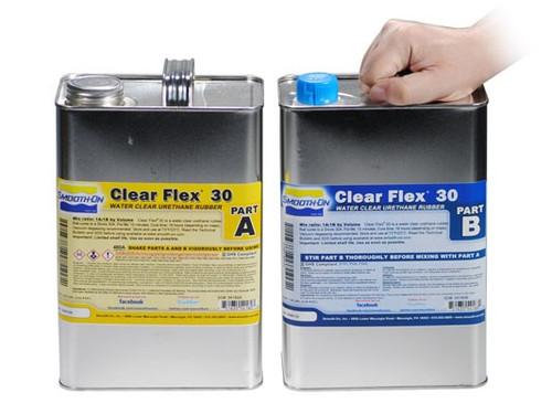 Clear Flex 30